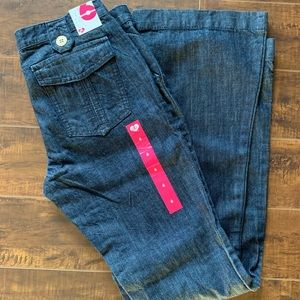 Denim - NWT Dear by Amanda Bynes Jeans size 6